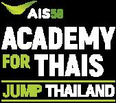 Academy for Thais : JUMP THAILAND