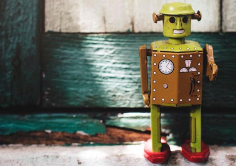 AI & Robotics คอร์สออนไลน์