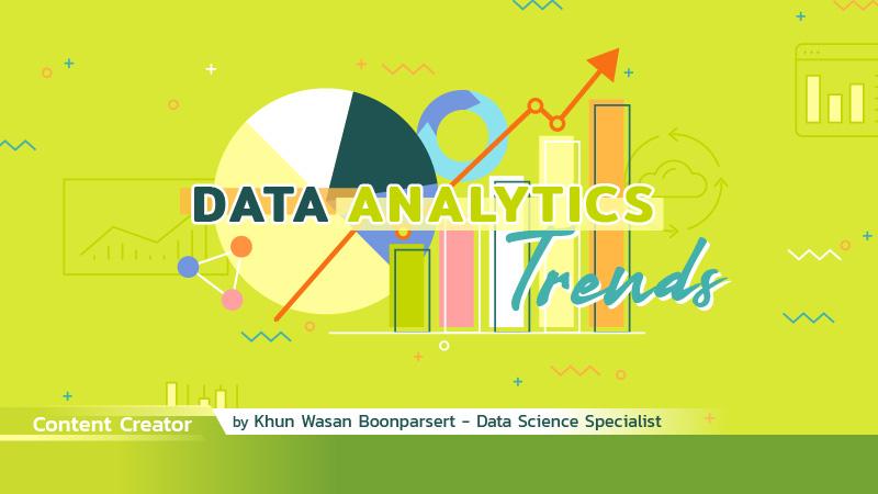Data Analytics Trend