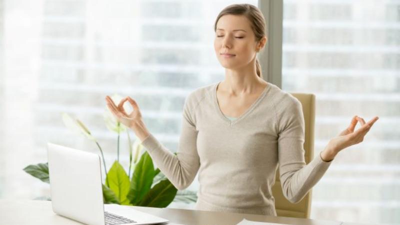 Keep Calm and Go on เครียดไปทำไม : เคล็บลับการผ่อนคลาย แล้วเดินหน้าต่อ