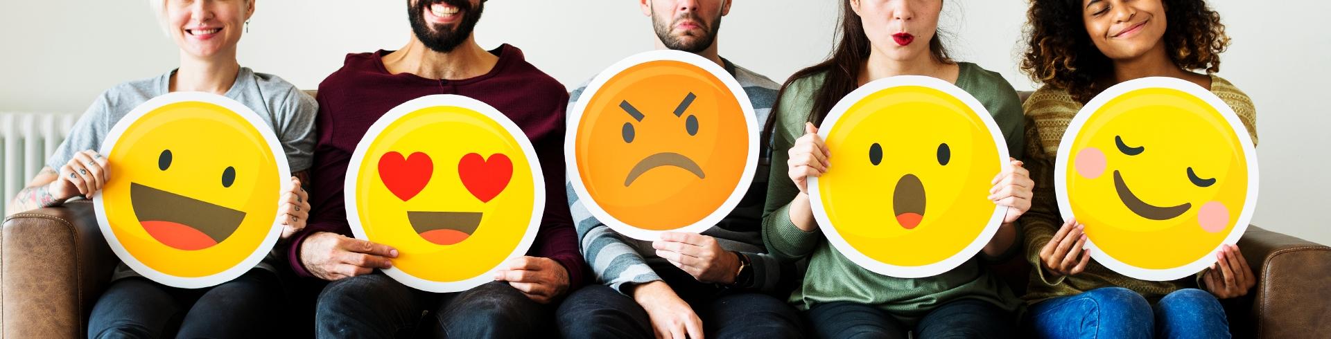 คอร์สออนไลน์ หมวด Emotional สุขภาพ จิต วิธี สร้าง ความ สุข ให้ ตัว เอง ความ สุข ใน การ ทำงาน