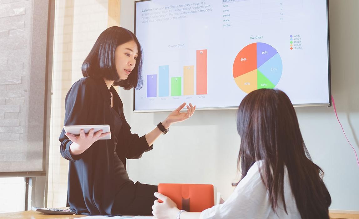 Intro to Finance & Accounting การเงินและบัญชีเบื้องต้น