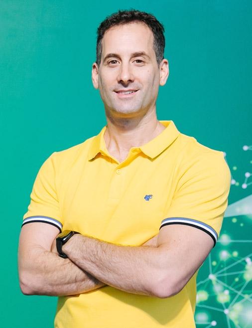 Mr. Yuval Dvir